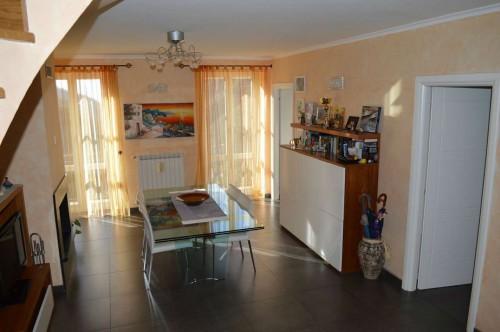 Appartamento in vendita a Avegno, Avegno, Con giardino, 170 mq - Foto 9