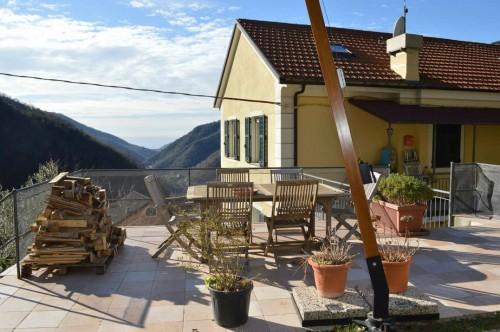 Appartamento in vendita a Avegno, Avegno, Con giardino, 170 mq - Foto 19