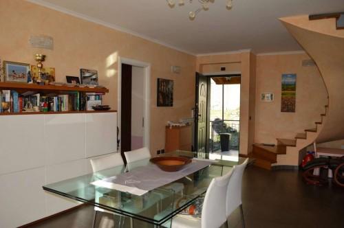 Appartamento in vendita a Avegno, Avegno, Con giardino, 170 mq - Foto 11