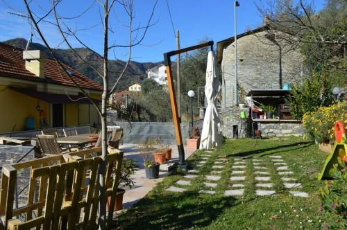 Appartamento in vendita a Avegno, Avegno, Con giardino, 170 mq - Foto 20