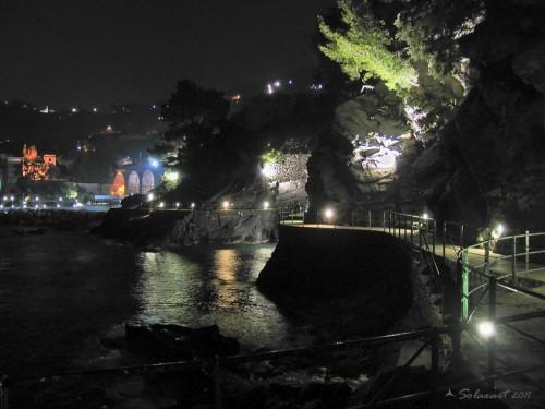 Appartamento in vendita a Zoagli, Aurelia, Con giardino, 100 mq - Foto 17