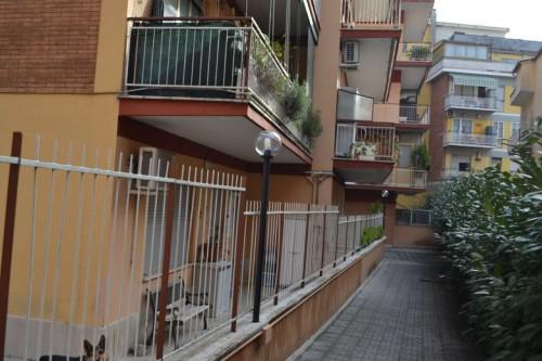 Appartamento in vendita a Roma, Ottavia, Con giardino, 75 mq - Foto 17