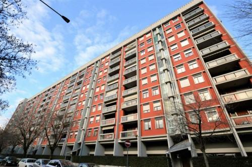 Appartamento in vendita a Torino, Barriera, Con giardino, 125 mq - Foto 9