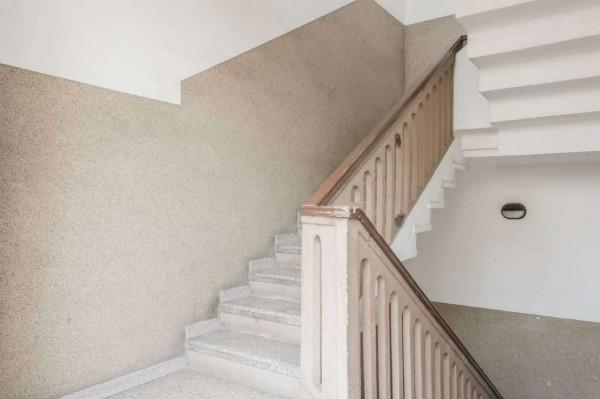 Appartamento in vendita a Sesto San Giovanni, Campari, Con giardino, 75 mq - Foto 8