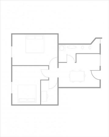 Appartamento in vendita a Sesto San Giovanni, Campari, Con giardino, 75 mq - Foto 2