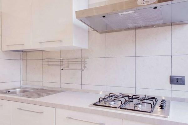 Appartamento in vendita a Sesto San Giovanni, Campari, Con giardino, 75 mq - Foto 12