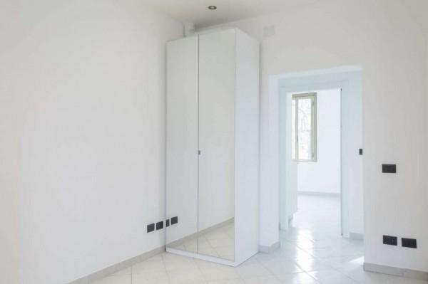 Appartamento in vendita a Sesto San Giovanni, Campari, Con giardino, 75 mq - Foto 15