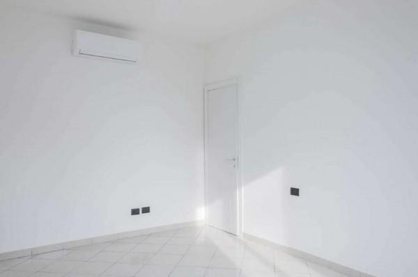Appartamento in vendita a Sesto San Giovanni, Campari, Con giardino, 75 mq - Foto 21