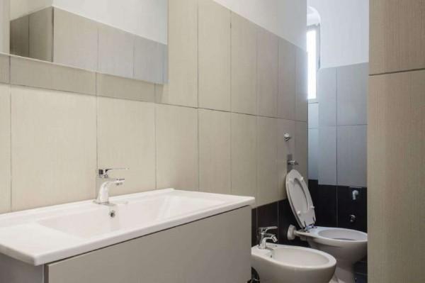Appartamento in vendita a Sesto San Giovanni, Campari, Con giardino, 75 mq - Foto 10