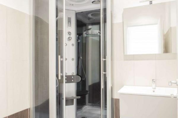Appartamento in vendita a Sesto San Giovanni, Campari, Con giardino, 75 mq - Foto 11