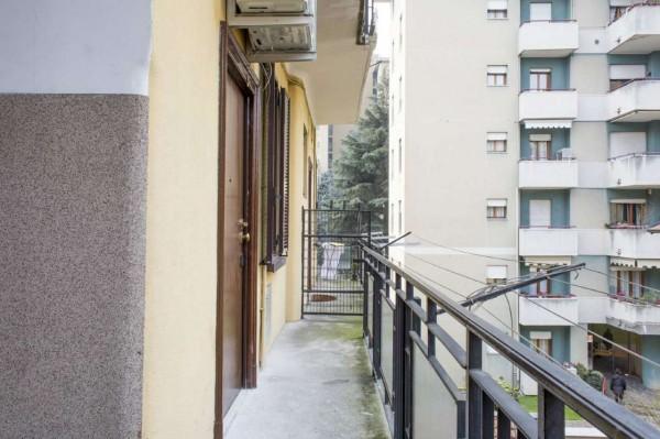 Appartamento in vendita a Sesto San Giovanni, Campari, Con giardino, 75 mq - Foto 7