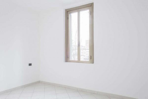 Appartamento in vendita a Sesto San Giovanni, Campari, Con giardino, 75 mq - Foto 18
