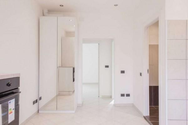 Appartamento in vendita a Sesto San Giovanni, Campari, Con giardino, 75 mq - Foto 14