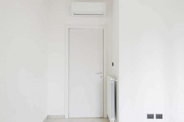 Appartamento in vendita a Sesto San Giovanni, Campari, Con giardino, 75 mq - Foto 17