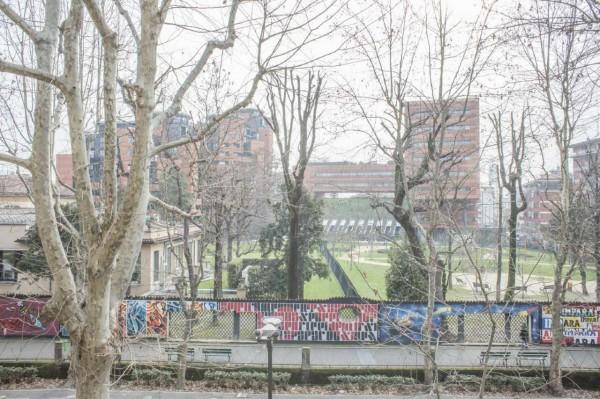 Appartamento in vendita a Sesto San Giovanni, Campari, Con giardino, 75 mq - Foto 20