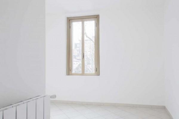 Appartamento in vendita a Sesto San Giovanni, Campari, Con giardino, 75 mq - Foto 19