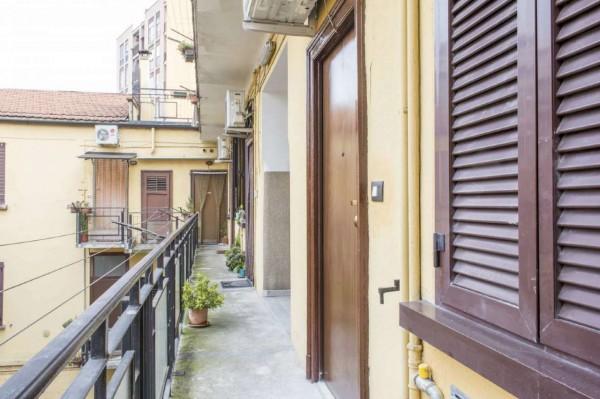 Appartamento in vendita a Sesto San Giovanni, Campari, Con giardino, 75 mq - Foto 6