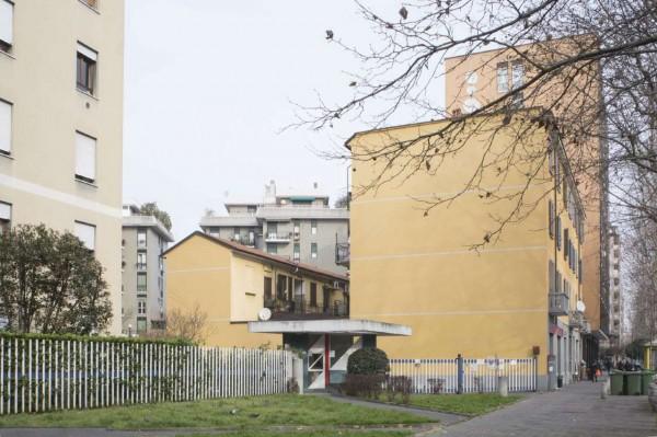 Appartamento in vendita a Sesto San Giovanni, Campari, Con giardino, 75 mq - Foto 3