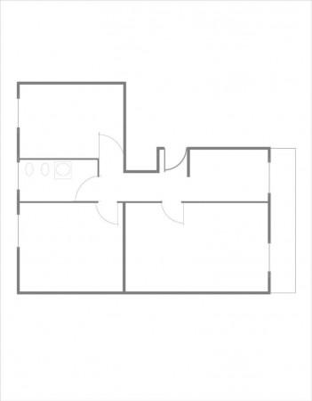 Appartamento in vendita a Solaro, Villaggio Brollo, Con giardino, 90 mq - Foto 2