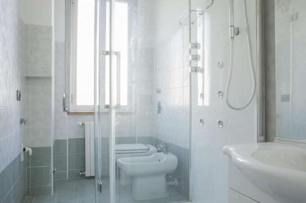 Appartamento in vendita a Solaro, Villaggio Brollo, Con giardino, 90 mq - Foto 11