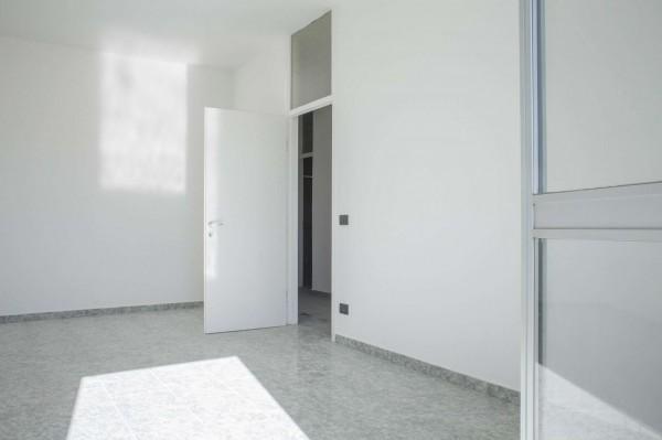 Appartamento in vendita a Solaro, Villaggio Brollo, Con giardino, 90 mq - Foto 7