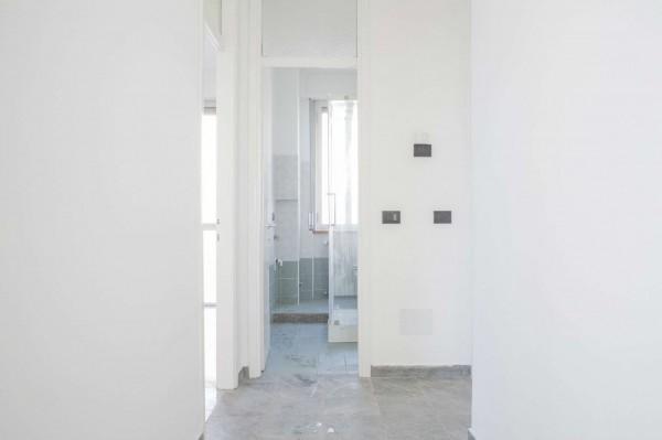 Appartamento in vendita a Solaro, Villaggio Brollo, Con giardino, 90 mq - Foto 10