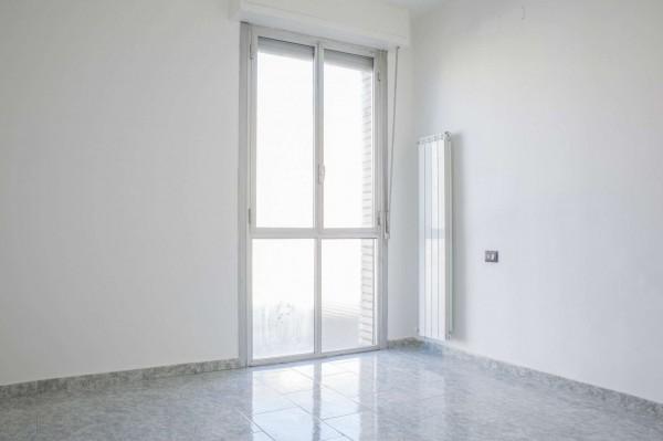Appartamento in vendita a Solaro, Villaggio Brollo, Con giardino, 90 mq