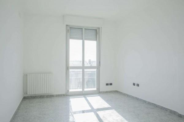 Appartamento in vendita a Solaro, Villaggio Brollo, Con giardino, 90 mq - Foto 14