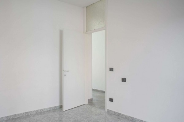 Appartamento in vendita a Solaro, Villaggio Brollo, Con giardino, 90 mq - Foto 12