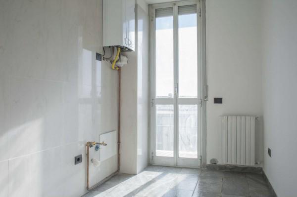 Appartamento in vendita a Solaro, Villaggio Brollo, Con giardino, 90 mq - Foto 6