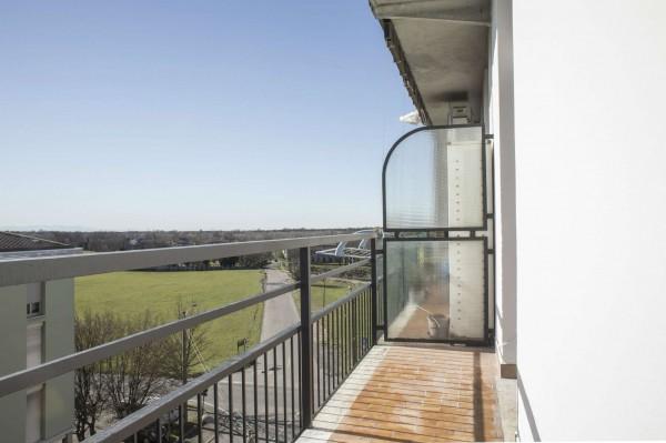 Appartamento in vendita a Solaro, Villaggio Brollo, Con giardino, 90 mq - Foto 8