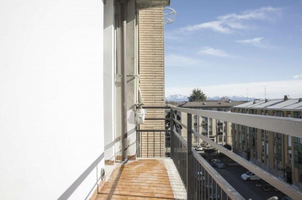 Appartamento in vendita a Solaro, Villaggio Brollo, Con giardino, 90 mq - Foto 9