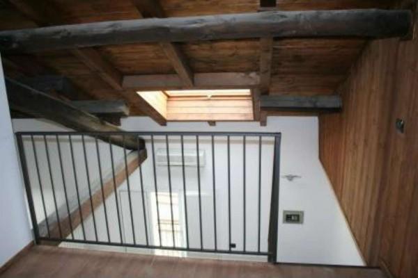 Appartamento in vendita a Lentate sul Seveso, Camnago - Fs E Fnm, Arredato, 50 mq - Foto 11