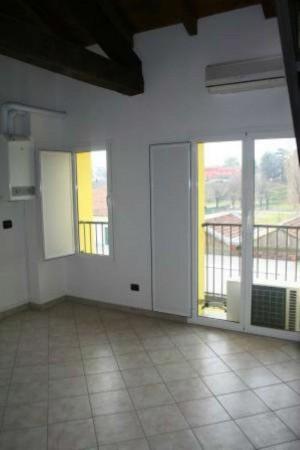 Appartamento in vendita a Lentate sul Seveso, Camnago - Fs E Fnm, Arredato, 50 mq - Foto 7