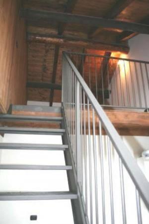 Appartamento in vendita a Lentate sul Seveso, Camnago - Fs E Fnm, Arredato, 50 mq - Foto 12