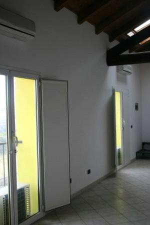 Appartamento in vendita a Lentate sul Seveso, Camnago - Fs E Fnm, Arredato, 50 mq - Foto 14