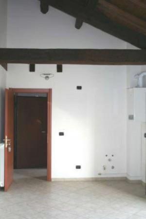 Appartamento in vendita a Lentate sul Seveso, Camnago - Fs E Fnm, Arredato, 50 mq - Foto 18