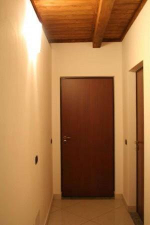 Appartamento in vendita a Lentate sul Seveso, Camnago - Fs E Fnm, Arredato, 50 mq - Foto 13