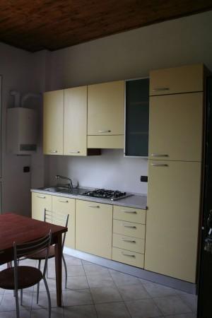 Appartamento in vendita a Lentate sul Seveso, Camnago - Fs E Fnm, Arredato, 50 mq - Foto 16