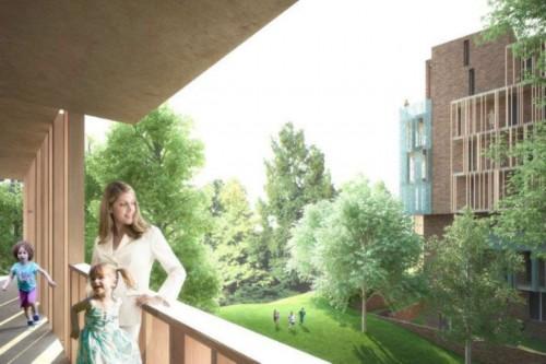 Appartamento in vendita a Arese, 66 mq - Foto 5
