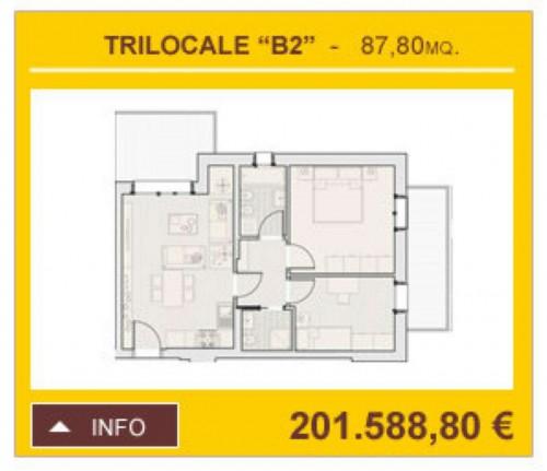 Appartamento in vendita a Arese, 88 mq - Foto 7