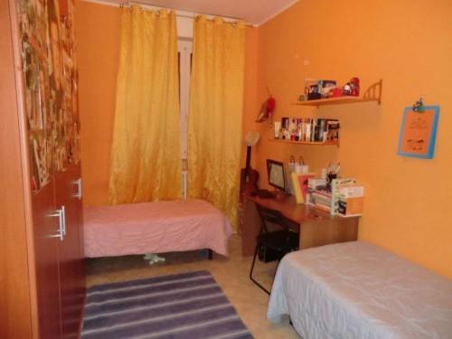 Appartamento in vendita a Garbagnate Milanese, Arredato, 90 mq - Foto 6