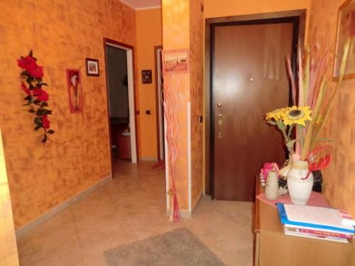 Appartamento in vendita a Garbagnate Milanese, Arredato, 90 mq - Foto 12