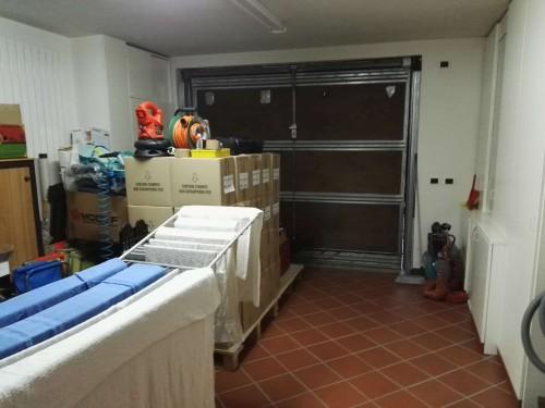 Casa indipendente in vendita a Cesena, Centro Città, 260 mq - Foto 4