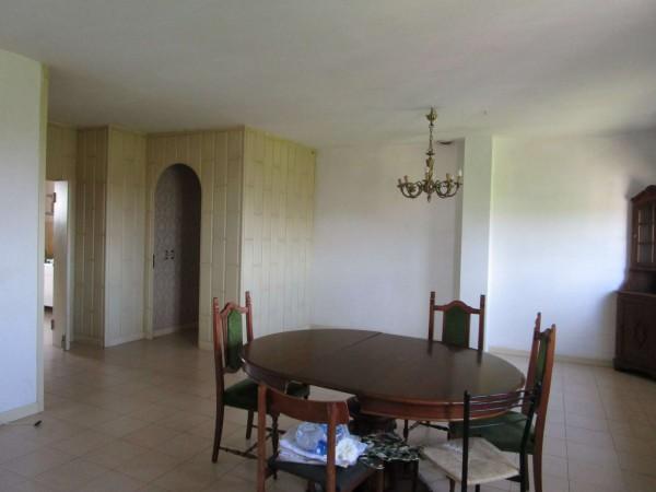 Appartamento in vendita a Montespertoli, 105 mq - Foto 5