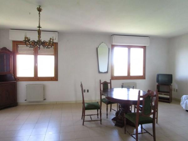 Appartamento in vendita a Montespertoli, 105 mq - Foto 3