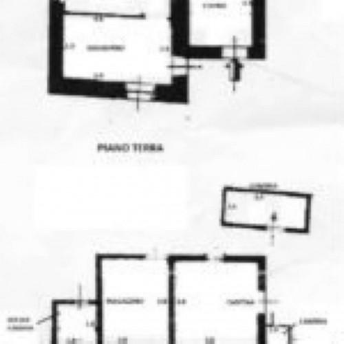 Casa indipendente in vendita a Recco, Con giardino, 200 mq
