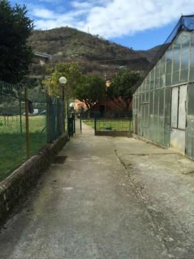 Casa indipendente in vendita a Recco, Con giardino, 200 mq - Foto 9