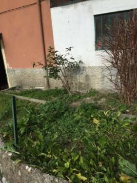 Casa indipendente in vendita a Recco, Con giardino, 200 mq - Foto 16