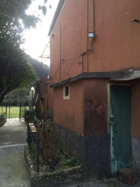 Casa indipendente in vendita a Recco, Con giardino, 200 mq - Foto 14